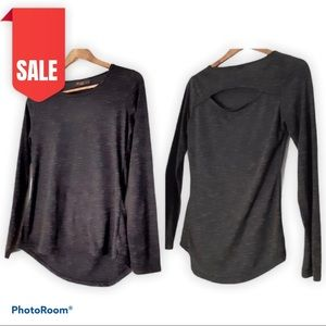 🍒2 for $20 Athletic long sleeve shirt size small